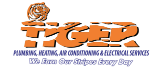 Tiger® Plumbing, Heating, Air Conditioning, & Electrical Services, Colllinsville, IL